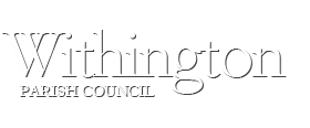 withington parish council logo